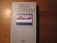 Vuoria kohti, Billy Graham