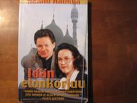 Idän elonkorjuu, Hannu Haukka