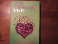 Rakkauden tekoja, Gary Chapman, d2