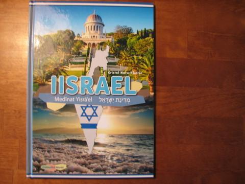 Iisrael, Kristel Karu-Kletter