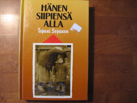 Hänen siipiensä alla, Tapani Sopanen, d3