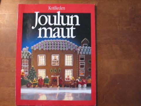 Kotilieden joulun maut, Inga Aaltonen