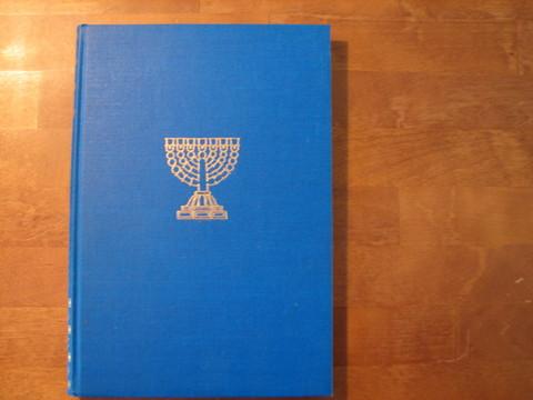 Israelin ihme, Ensio Lehtonen