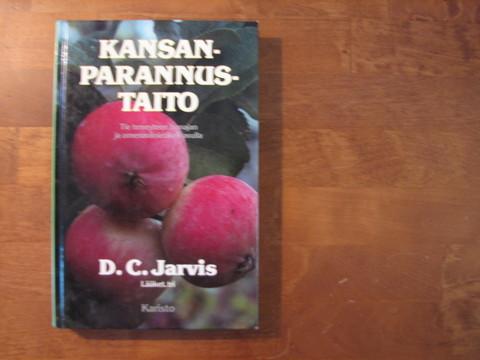 Kansanparannustaito, D.C. Jarvis
