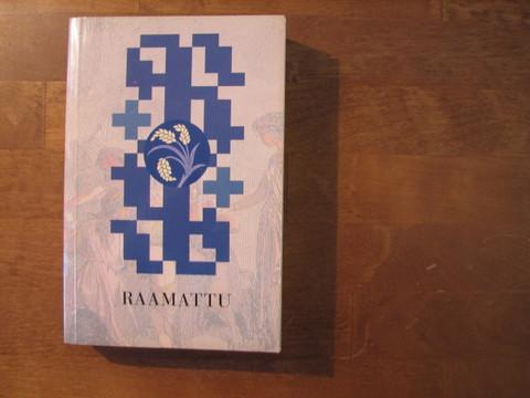Raamattu, 1992
