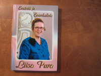 Emäntä ja evankelista, Liisa Pura