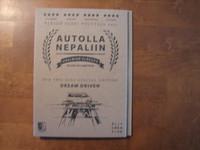 Autolla Nepaliin, unelmien elokuva