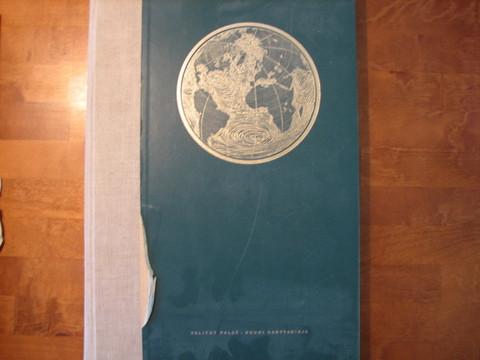 Suuri karttakirja, Frank Debenham (toim.)