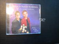 Tuoksu ruusujen valkoisten, kolme laulua äidille, Julius ja Matias Koskinen
