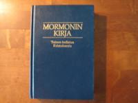 Mormonin kirja, toinen todistus Kristuksesta
