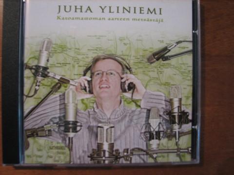 Katoamattoman aarteen metsästäjä, Juha Yliniemi