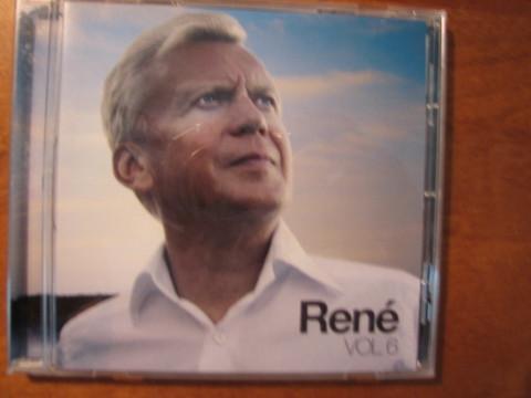 VOL 6, Rene