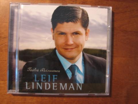 Täältä ikuisuuteen, Leif Lindeman, d2