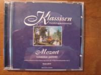 Klassisen musiikin kauneimmat, Mozartin loistelias perintö