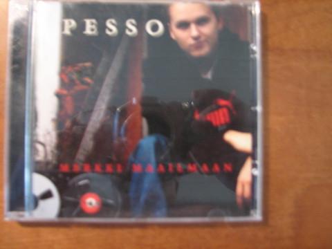 Merkki maailmaan, Pesso, d2