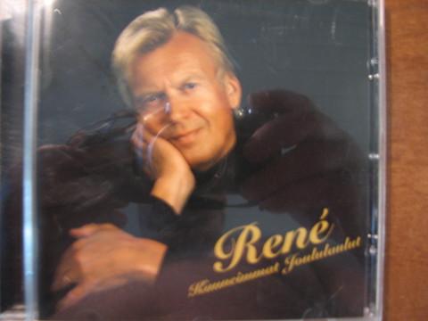 Kauneimmat joululaulut, Rene