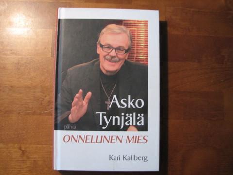 Asko Tynjälä, onnellinen mies, Kari Kallberg, d2