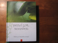 Uskon ja viisauden sanoja, Henri J. M. Nouwen