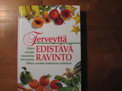 Terveyttä edistävä ravinto, Patricia Hausman, Judith Benn Hurley