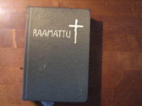 Raamattu, 1992, sisältää Vanhan Testamentin apokryfikirjat