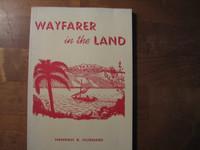 Wayfarer in the land, Hannah R. Hurnard