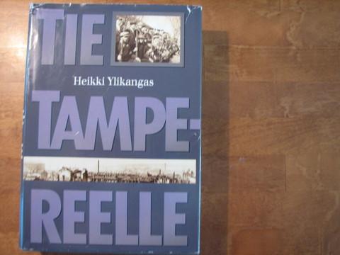 Tie Tampereelle, Heikki Ylikangas