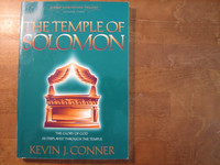 The Temple of Solomon, Kevin J. Conner