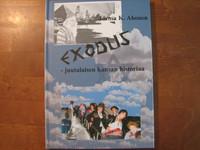 Exodus, juutalaisen kansan historiaa, Jorma K. Ahonen