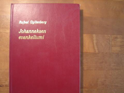 Johanneksen evankeliumi, Rafael Gyllenberg