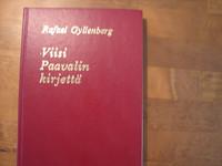Viisi Paavalin kirjettä, Rafael Gyllenberg