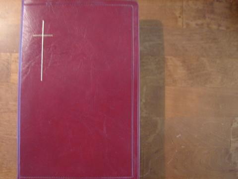 Raamattu, vanha ja uusi käännös