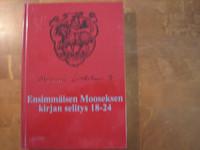 Ensimmäisen Mooseksen kirjan selitys 18-24, Martti Luther