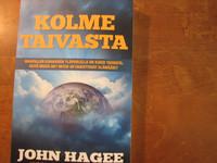 Kolme taivasta, John Hagee