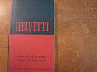 Helvetti, Francis Chan, Preston Sprinkle
