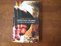 Vapahtaja veljenä, Ahaa-elämyksiä heprealaiskirjeeen äärellä, Pekka Eskelinen