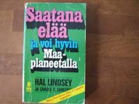 Saatana elää ja voi hyvin maaplaneetalla, Hal Lindsey, Carole C. Carlson, d2