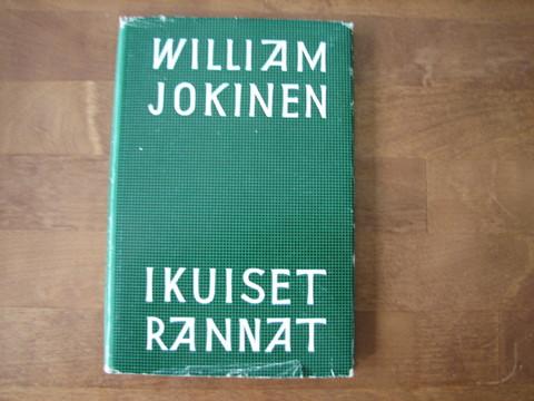 Ikuiset rannat, William Jokinen