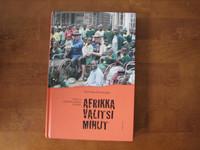 Afrikka valitsi minut, Pertti Söderlundin elämä, Kirsi-Klaudia Kangas, d2