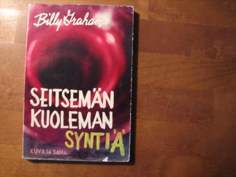 Seitsemän kuoleman syntiä, Billy Graham