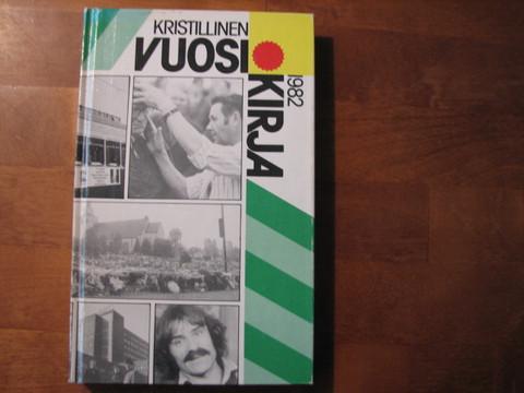 Kristillinen vuosikirja 1982