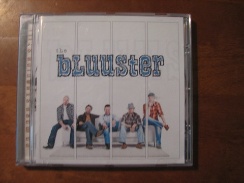 No more standing still, The Bluuster