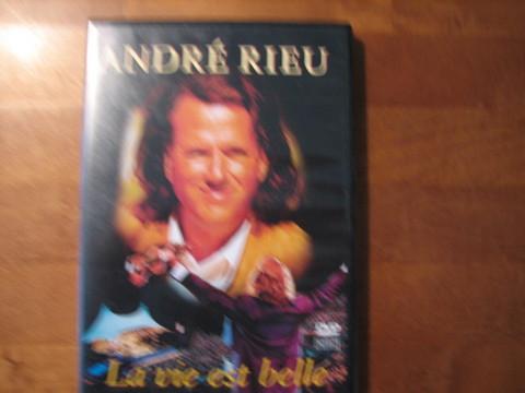 La vie est belle, André Rieu