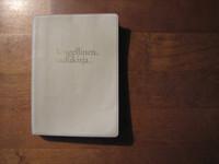 Hengellinen laulukirja, tekstikirja, d3