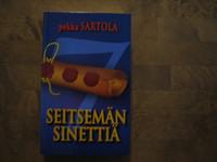 Seitsemän sinettiä, Pekka Sartola