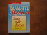 Syvemmälle elämään, Room. 8-16, Jukka Norvanto