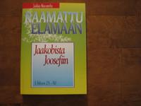 Jaakobista Joosefiin, 1. Moos. 25 - 50, Jukka Norvanto