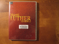 Martti Luther, cd-rom v.2