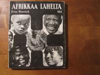 Afrikkaa läheltä, Fritz Pawelzik