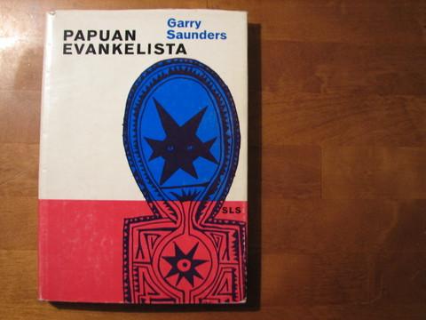 Papuan evankelista, Garry Saunders