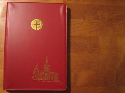 Uusi Testamentti ja Psalmit 1933/1938